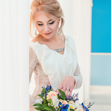 Wedding photographer Viktoriya Ceys (Zeis). Photo of 22.04.2017