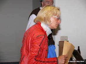 Photo: Startnummern Ausgabe für den 4. Bäderlauf 2010