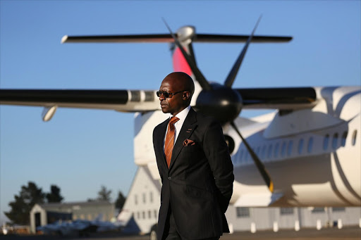 Despite a massive visa disaster that severely damaged tourism, Malusi Gigaba has taken no responsibility.