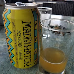 Revelry Made From Hatch Mexican Lager
