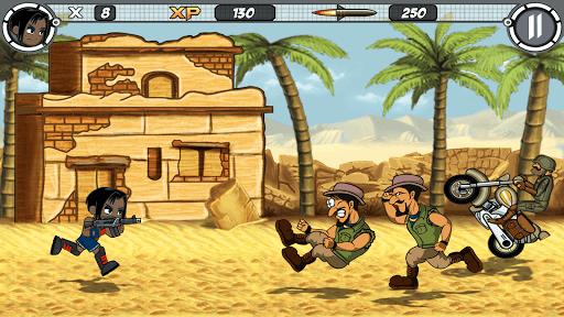 Alpha Guns  screenshots 4