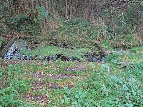 Photo: lavoir du hameau de Waldeck