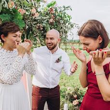Fotógrafo de casamento Maksim Shumey (mshumey). Foto de 01.11.2018