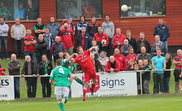 Photo: 28/09/13 v Leatherhead (FA Cup 2nd Qualifying Round) 1-2 - contributed by Gary Spooner