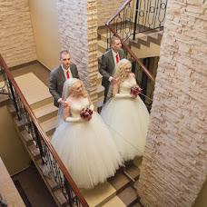 Wedding photographer Anastasiya Buravskaya (Vimpa). Photo of 18.07.2016