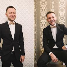 Wedding photographer Mikhail Yarkeev (Michel57). Photo of 17.12.2016