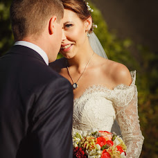 Wedding photographer Yuliya Alekseeva (Yuliasha). Photo of 26.02.2016