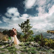 Wedding photographer Evgeniya Motasova (motafoto). Photo of 21.06.2016