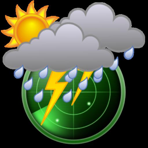 Rain Radar Israel
