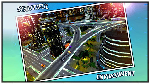 Euro Truck Simulator 3D - Heavy Truck Driving 17 1.8 screenshots 12