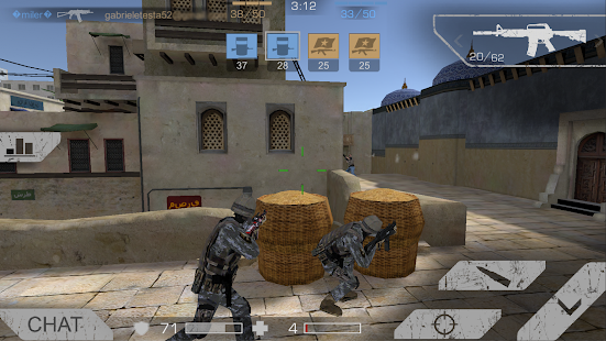 Standoff: Multiplayer screenshot