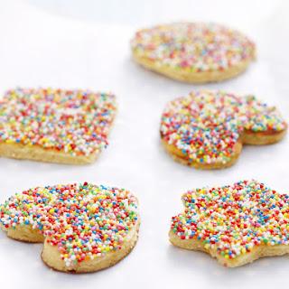 Fairy Pancakes.