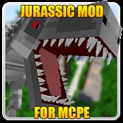 Mod Jurassic for MCPE