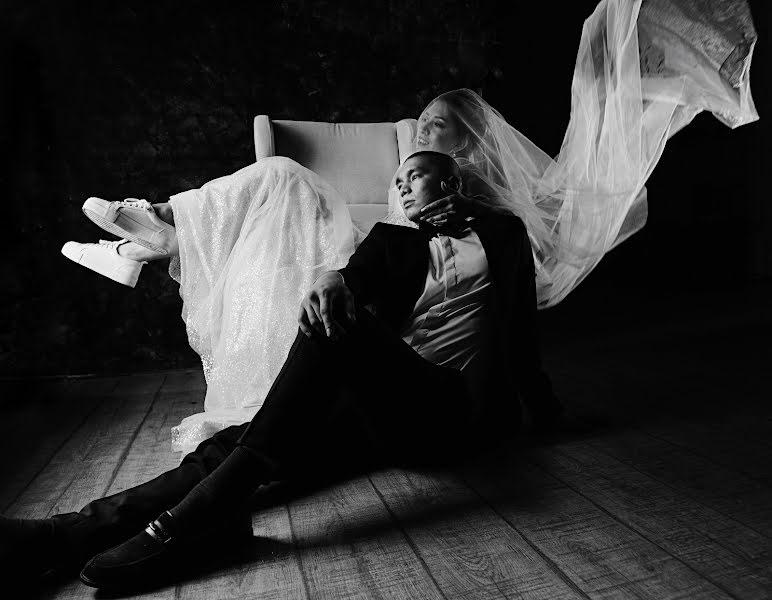 Wedding photographer Dauren Abilkhayatov (abilkhayatov). Photo of 13.02.2019