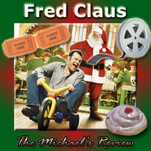Fred Claus Final