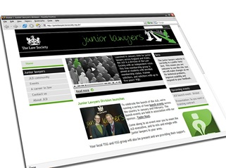 Junior Lawyers Site
