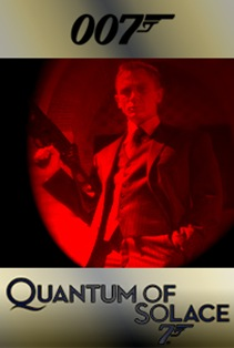 Quantum of Solace 2