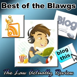 Best of the Blawgs