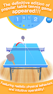 Table Tennis 3D Virtual World Tour Ping Pong Pro 1.0.30 MOD (Unlimited Money) 2