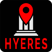 Hyères Guide Monument Tracker
