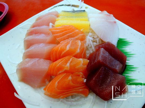 葉記生魚片 (布袋漁港直銷中心)