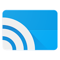 Google Cast icon