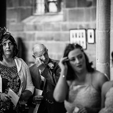 Wedding photographer Steve Grogan (SteveGrogan). Photo of 23.07.2017