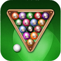 8 ball league icon