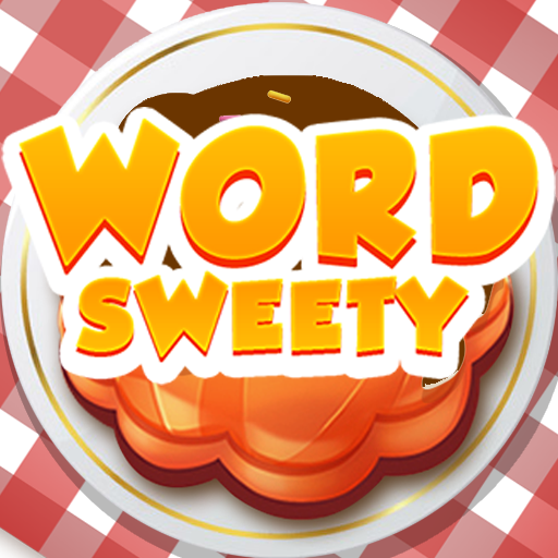 Word Sweety - Crossword Puzzle Game