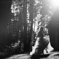 Wedding photographer Pavel Egorov (EgoroFF). Photo of 17.12.2017