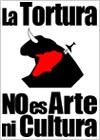 La Tortura no es Arte