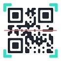 QR Scanner - Barcode Scanner, QR Code Reader icon