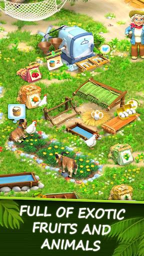 Hobby Farm HD Free  {cheat|hack|gameplay|apk mod|resources generator} 3
