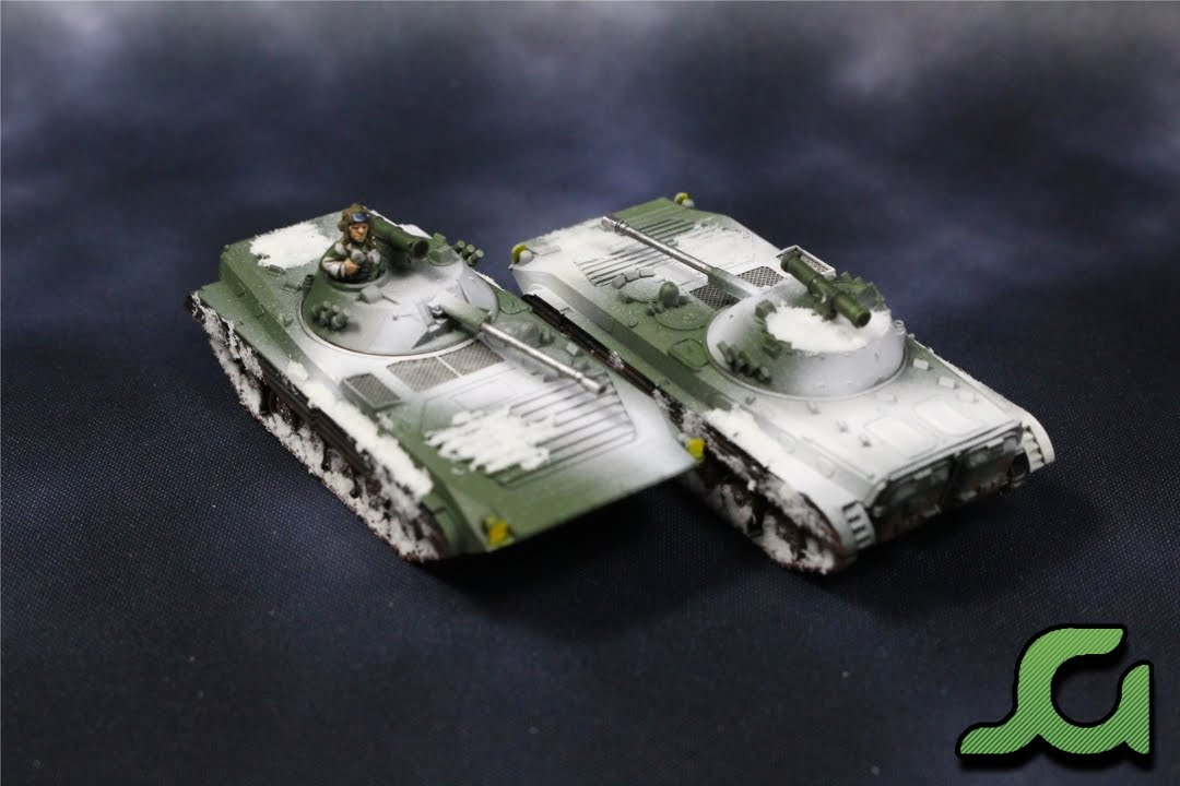 BMP-2 Pair