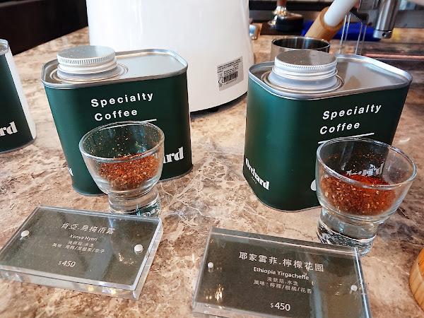 Orchard CAFE:綠意盎然令人放鬆的平價不限時咖啡館-台北中山國小 Kao空食客