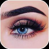 Tải Trang điểm mắt Hướng dẫn cho bé gái APK