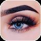 Eye Makeup tutorials for girls (app)