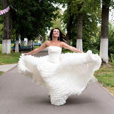 Wedding photographer Yuliya Dudina (dydinahappy). Photo of 29.08.2017