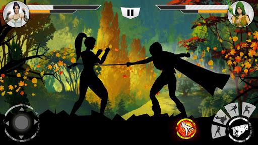 Samurai Shadow Fighter PRO: Kung Fu Combat Warrior 1.0.3 screenshots 5
