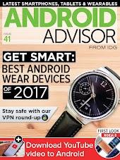 Android Advisor