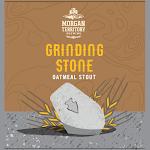 Morgan Territory Grinding Stone