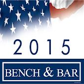 FCBA 2015 Bench & Bar
