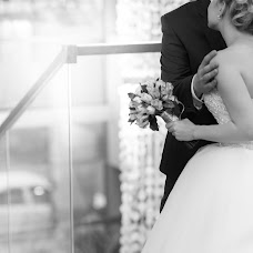 Wedding photographer Andrey Vishniveckiy (CHERRY). Photo of 17.02.2016