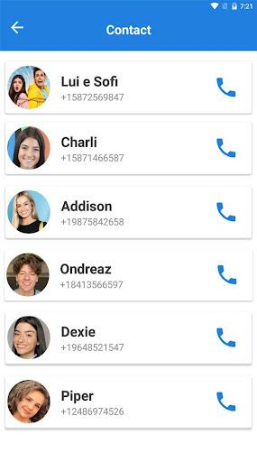 Me contro Te Call screenshot 4