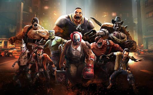 Zombie Fighting Champions 0.0.21 Screenshots 7