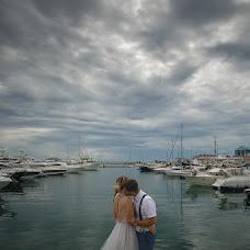 結婚式の写真家Dmitriy Palyunin (Monitor)。06.03.2019の写真