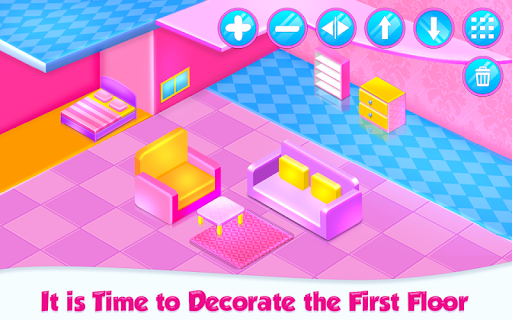 Interior Room Decoration for PC
