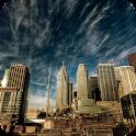 Toronto Live Wallpaper icon