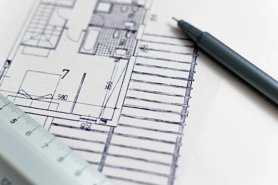 arquiteto de edificações