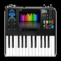 Real organ playing icon